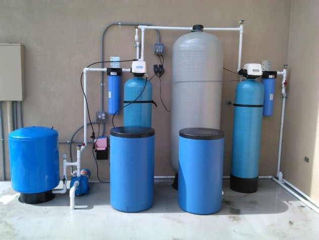 Well Water Treatment >> Water Purification Products Well Systems